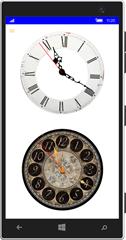 Clock_Classic_Phone